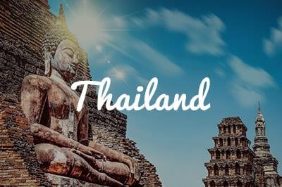 Thailand Kitespot Area - Kitesurfen und Kitereisen