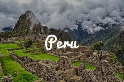 Peru Kitespot Area - Kitesurfen und Kitereisen