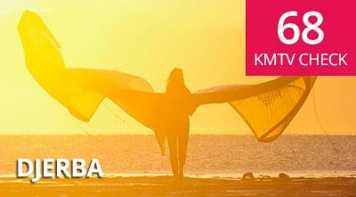 Djerba - Kitereisen und Kitesurfen Check