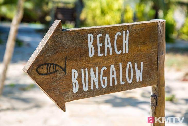 Beach Bungalow - Prea Brasilien Kitesurfen und Kitereisen
