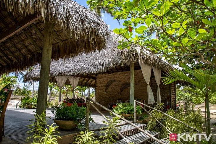 Rancho do Peixe - Prea Brasilien Kitesurfen und Kitereisen