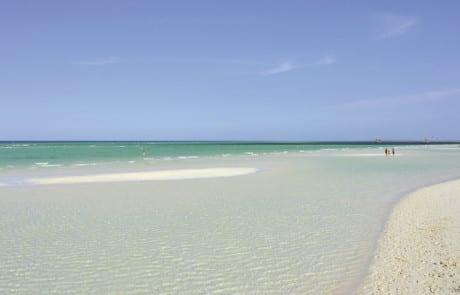 Hotel Sol Cayo Guillermo - Kuba