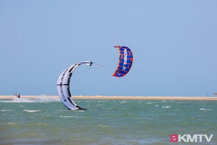 Nobile Kiteboarding - Tatajuba Brasilien Kitesurfen und Kitereisen