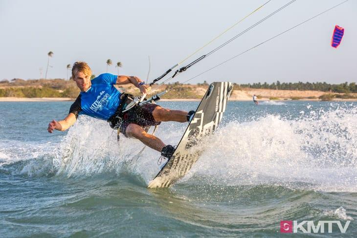 Linus Erdmann - Tatajuba Brasilien Kitesurfen und Kitereisen