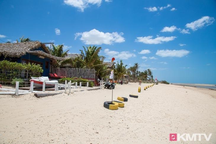 Beach Bungalow - Tatajuba Brasilien Kitesurfen und Kitereisen