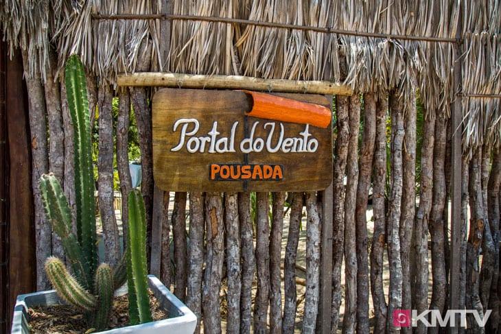 Kiteworldwide Pousada - Tatajuba Brasilien Kitesurfen und Kitereisen