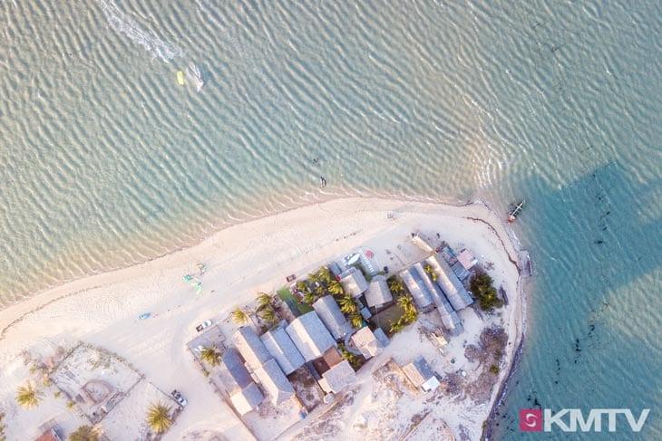 Kitespot - Tatajuba Brasilien Kitesurfen und Kitereisen