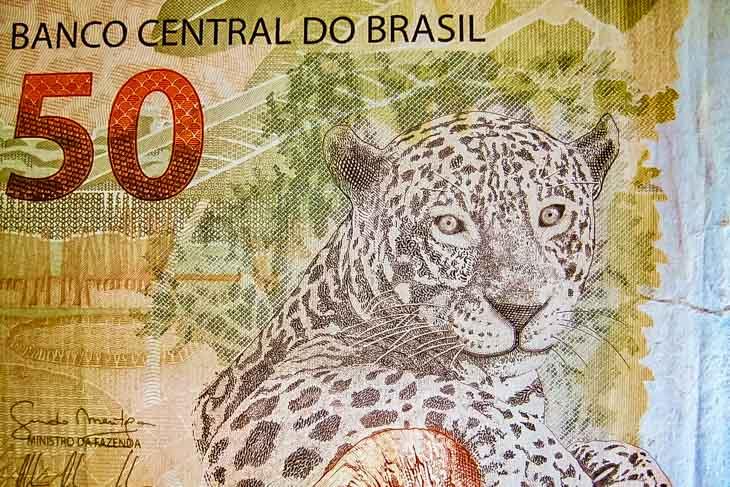 Geldautomat - Tatajuba Brasilien Kitesurfen und Kitereisen