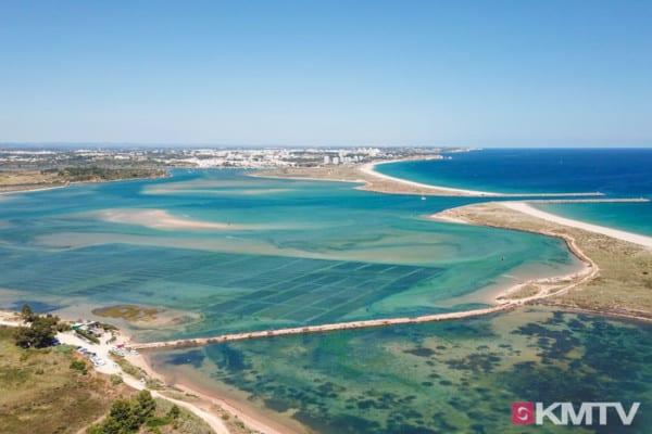 Alvor Portugal Reiseangebot - Kitereisen buchen