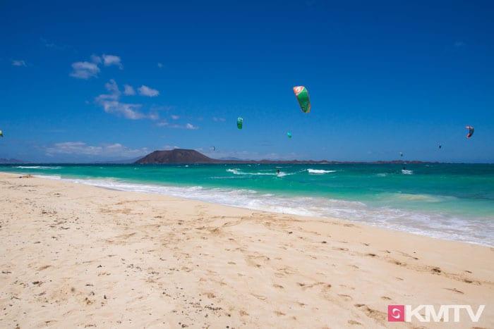 Corralejo Fuerteventura Kanaren Reiseangebot - Kitereisen buchen