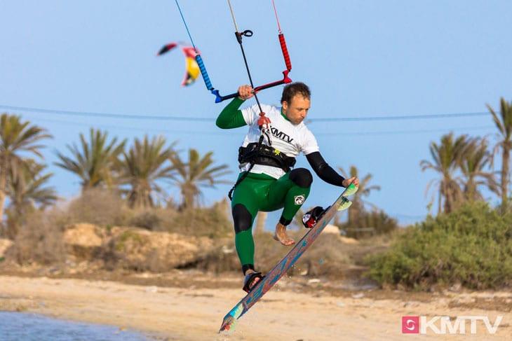 Djerba Tunesien - Kitereisen & Kitesurfen Angebot