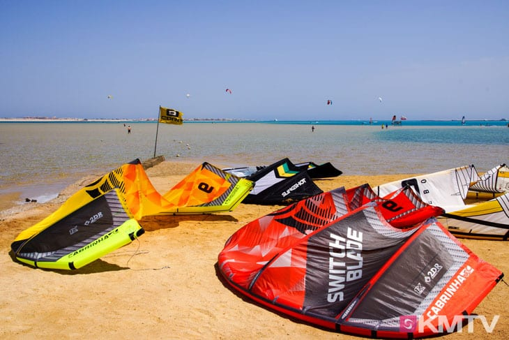 Soma Bay Ägypten Reiseangebot - Kitereisen buchen