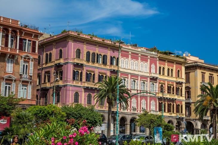 Cagliari - Sardinien Kitereisen und Kitesurfen