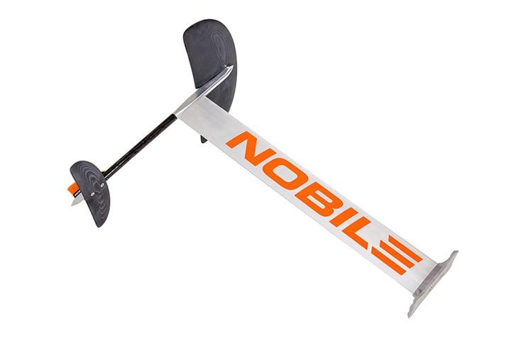 Nobile Zen Foil - Foilen lernen beim Kiten