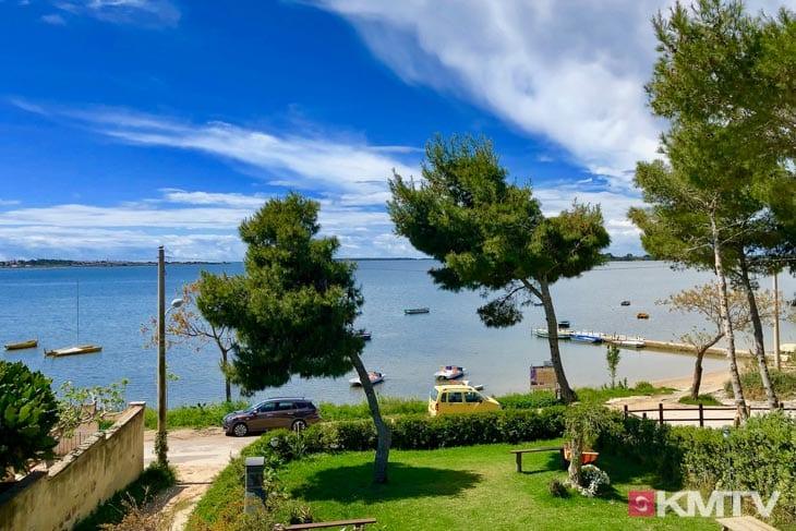 Residence Mamma Maria - Marsala Sizilien Kitereisen und Kitesurfen
