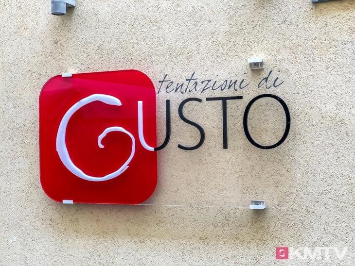 Gusto - Lo Stagnone Sizilien Kitereisen und Kitesurfen