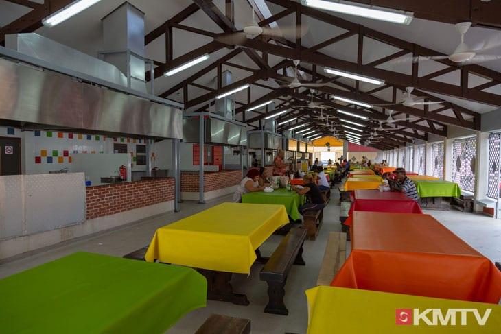 Altstadt Willemstad - Curacao Kitereisen und Kitesurfen