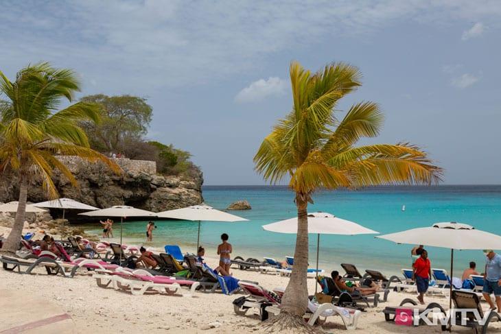 Grote Knip - Curacao Kitereisen und Kitesurfen