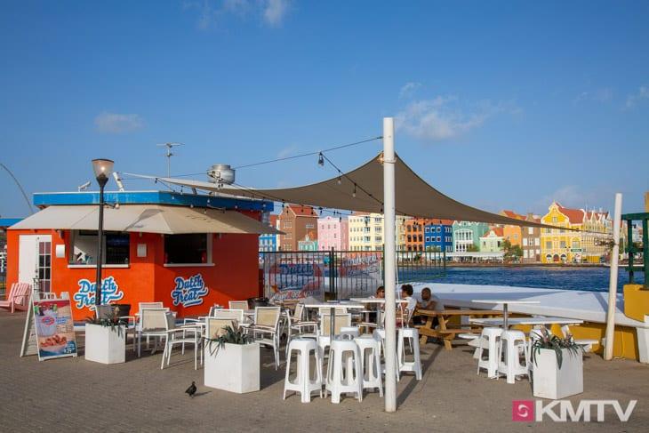 Dutch Treat - Curacao Kitereisen und Kitesurfen