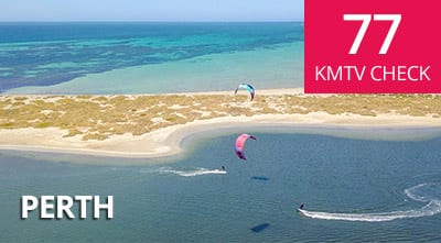Perth Kitereisen und Kitesurfen Check Review