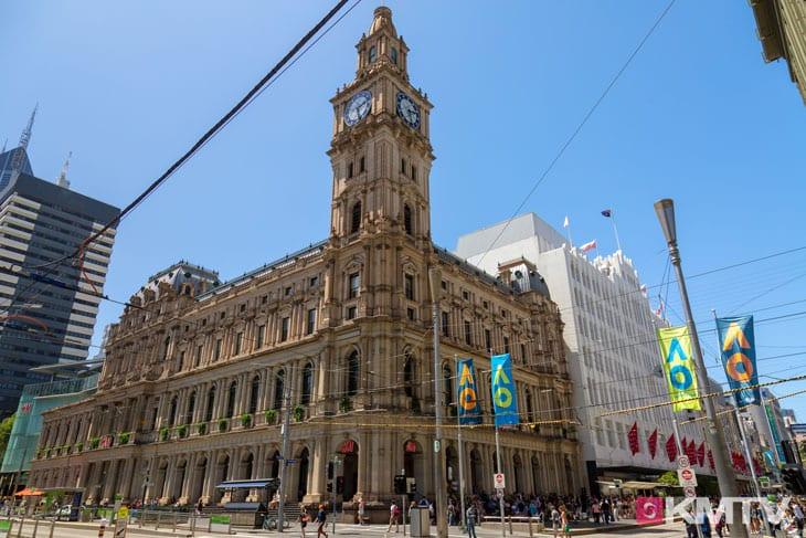 City - Melbourne Kitereisen und Kitesurfen