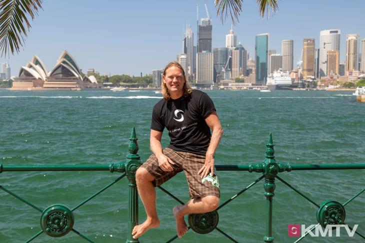 Maik Kitereisen Fazit - Sydney Kitesurfen und Kitereisen