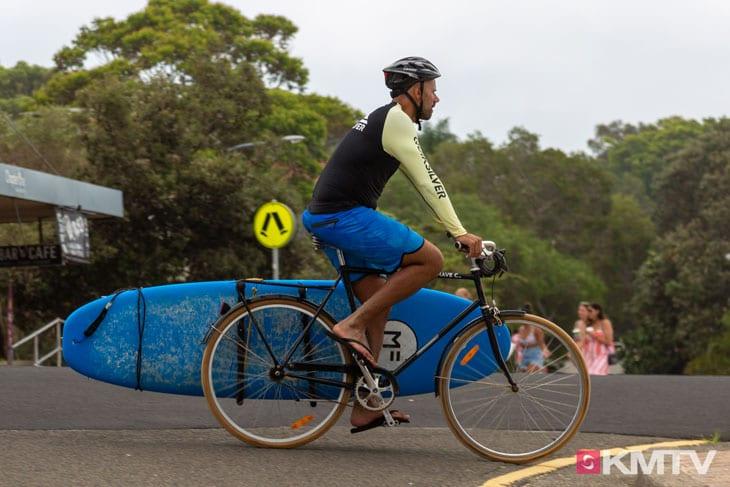 Einreise und Verkehr - Sydney Kitesurfen und Kitereisen