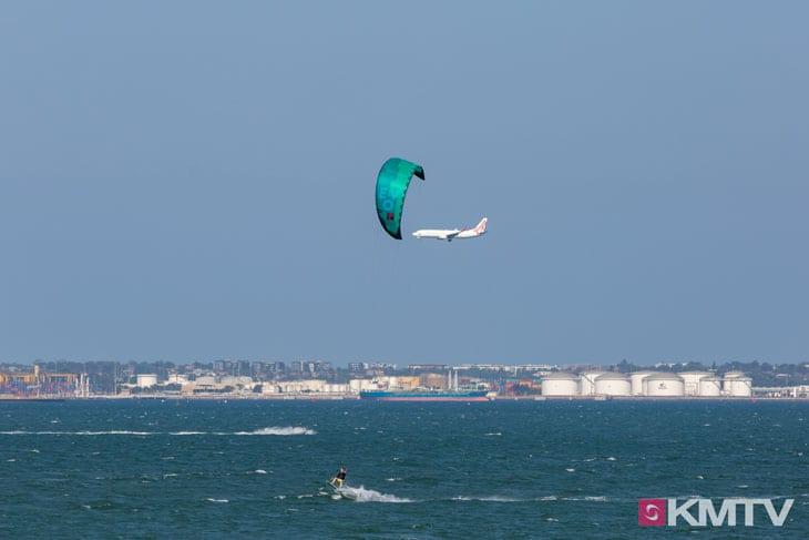 Anreise - Sydney Kitesurfen und Kitereisen
