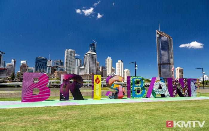 Brisbane Kitesurfen - Kitereisen nach Queensland in Australien by Kitereisen.TV