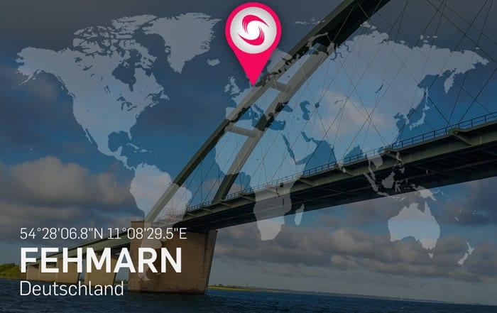Fehmarn Kitespots – Beste Reisezeit zum Kitesurfen an der Nordsee