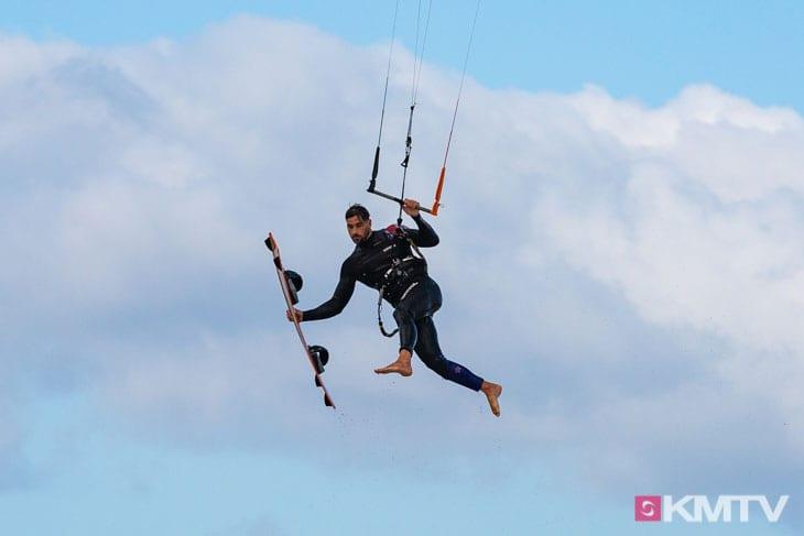 Marc Jakobs - Auckland Kitereisen & Kitesurfen