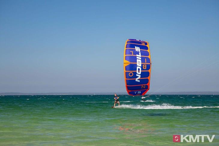 Kitespot Towra Point- Sydney Kitesurfen und Kitereisen