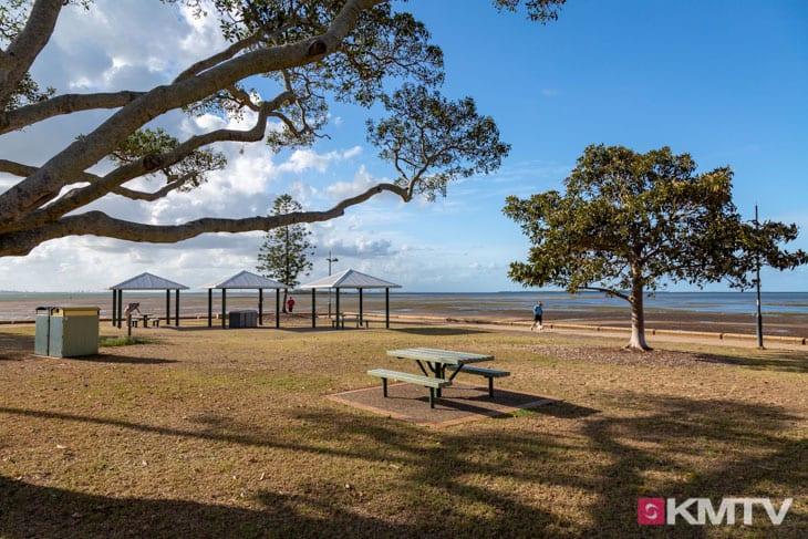 Kitespot Wellington - Brisbane Kitereisen & Kitesurfen