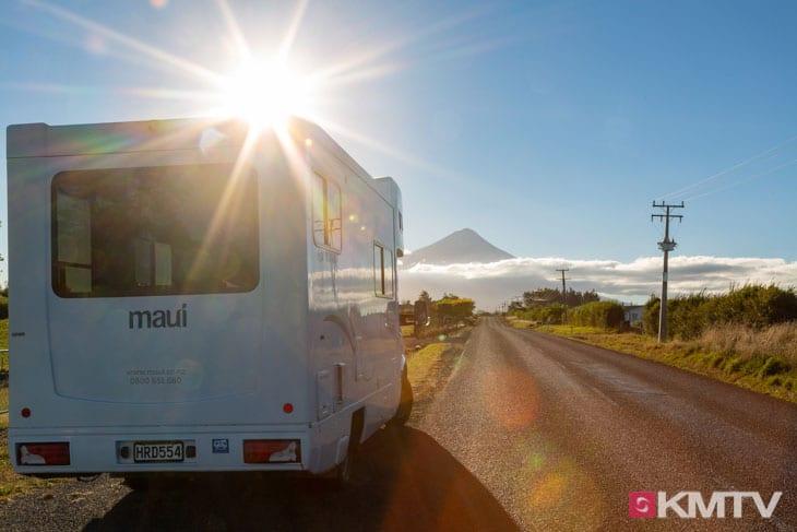 Anreise - Auckland Kitereisen & Kitesurfen