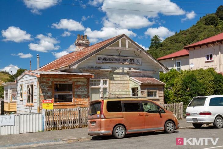 Mietwagen - Auckland Kitereisen & Kitesurfen