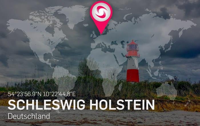 Schleswig Holstein Kitespots – Beste Reisezeit zum Kitesurfen an der Nordsee