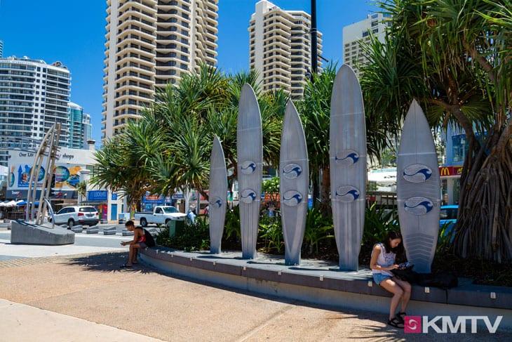 Surfboards - Surfers Paradise Kitereisen & Kitesurfen