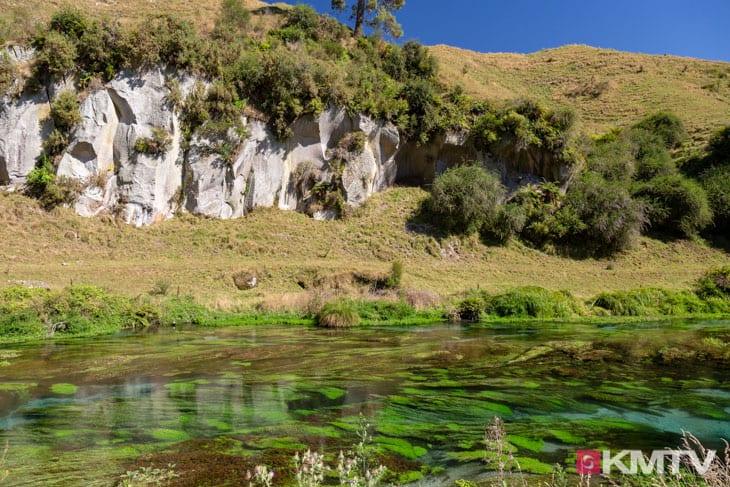 Te Waihou - Auckland Kitereisen & Kitesurfen