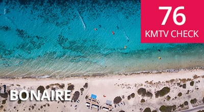 Bonaire Kitereisen Review