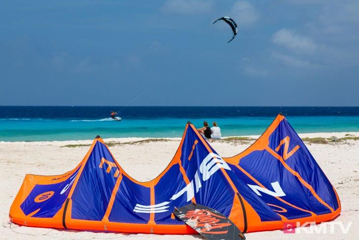 Nobile Kiteboarding - Bonaire Kitereisen & Kitesurfen