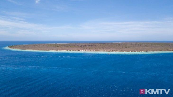 Klein Bonaire - Bonaire Kitereisen & Kitesurfen