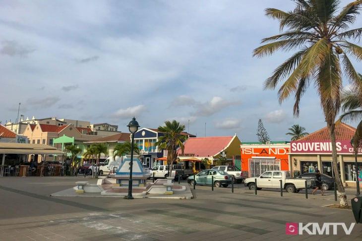 Kralendijk - Bonaire Kitereisen & Kitesurfen