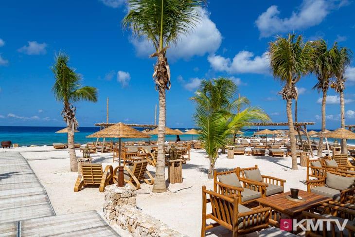 Ocean Oasis Beach Club - Bonaire Kitereisen & Kitesurfen