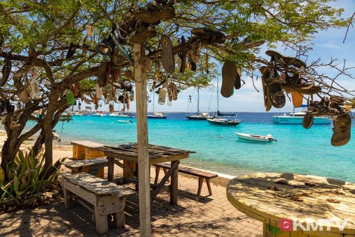 Hafen - Bonaire Kitereisen & Kitesurfen
