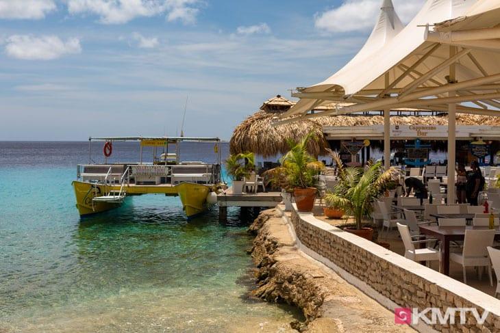 Wassertaxi - Bonaire Kitereisen & Kitesurfen