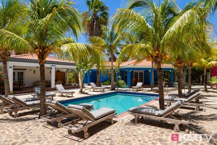 Villa Boneriano - Bonaire Kitereisen & Kitesurfen
