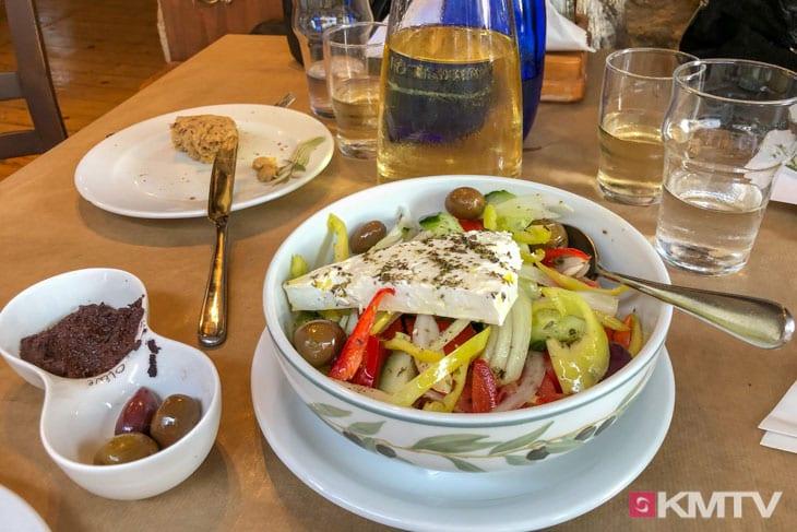 Restaurant Elia - Kos Kitereisen und Kitesurfen