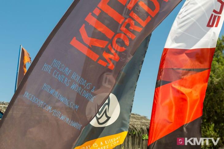 Kiteworldwide - Kos Kitereisen und Kitesurfen